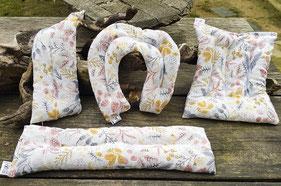 sacos térmicos de lavanda y romero online-decoloresnatur