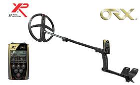 Metalldetektor XP ORX X35 28