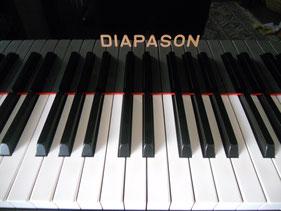 ピアノは、実は消耗品。弦は勿論、中のハンマーも弾いたら弾いただけ摩耗・劣化していきます。今年は特に弾いたし、ますます強くそう感じるようになり、オーバーホールを考えるようになりました。その事を生徒のYちゃんにちらりと話す、「ピアノを修理に出してる間、レッスンお休みになるかもしれない、1カ月位」と言うと、「え!そんなにレッスンないとかイヤ!」と驚きの返答!お休みを喜ぶかと思っていました笑。(ちなみにまだ何も決まっていません。)