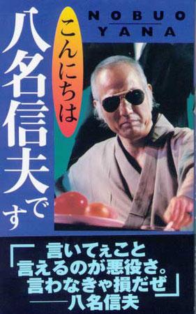 著者 八名信夫 ・発行所 ㈱データハウス 定価(本体1000円+税)