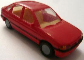 029 Escort 1990 - 1992