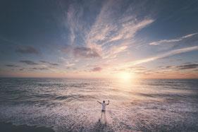 Meditieren und das Körpergefühl Alice Heyland Coaching