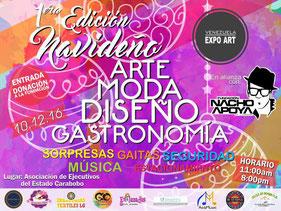 Venezuela Expo Art