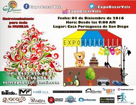 ExpoBazar Vzla - Navidad
