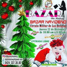 Bazar Chic Maracay - 2da Edición