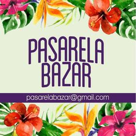 Pasarela Bazar - Lechería, Edición de Navidad