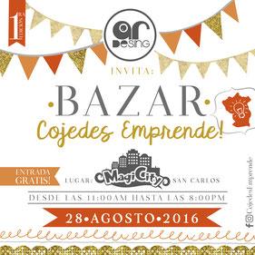 Bazar Cojedes Emprende