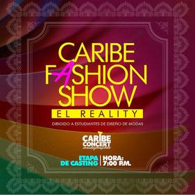 Caribe Fashion Show El Reality
