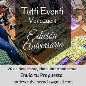 Tutti Eventi - Edición Aniversaria