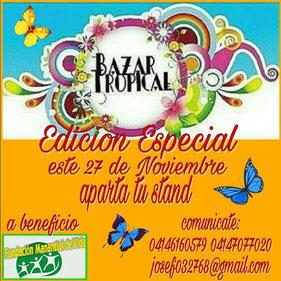 Bazar Tropical - Edición Especial