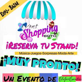 Event Shopping Bqto