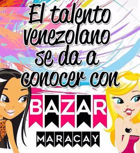 Bazar Maracay - 6ta Edición