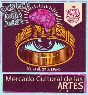 Mercado Cultural de las Artes 2017 - Mentes Emergentes