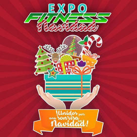 Expo Fitness Navidad - Expo Talento