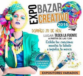 Expo Bazar Creativo - 2da Edición