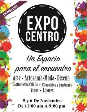 Expo Centro - CSCHAE