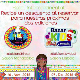 Bazar Kids Mcbo - Edición Chinita