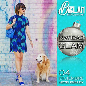 Bglam ShowRoom - Navidad Glam / 04 Diciembre