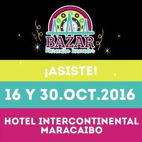 Bazar Maracaibo Innovador - 6ta Edición