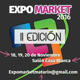 Expo Market 2016 - II Edición