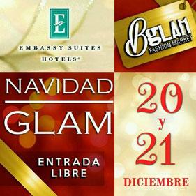 Bglam ShowRoom - Navidad Glam / 20-21 Diciembre