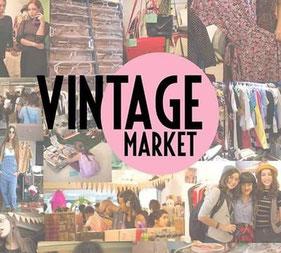 Vintage Market - O C T U B R E / Edición HALLOWEEN