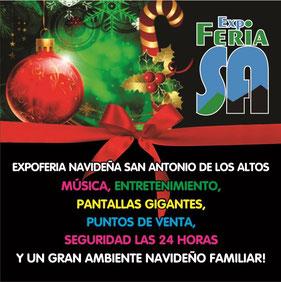Expo Feria SA 2016