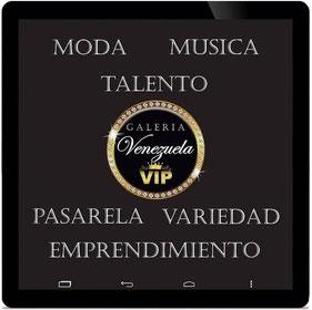 Galería Venezuela Vip - 1era Edición