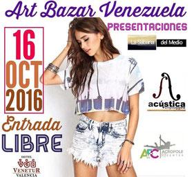 Art Bazar Venezuela
