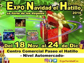 Expo Navidad El Hatillo - La Feria De Los Regalos
