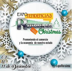 Expo Tendencias Roraima - Christmas