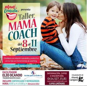 Taller - Mamá Coach