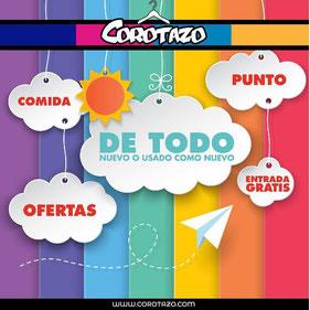 Corotazo - Edición 22