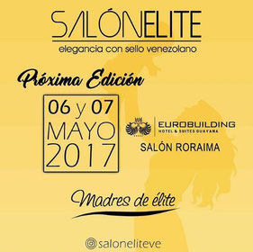 Salón Elite - Madres de Elite, 4ta edición
