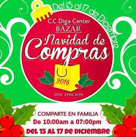 Bazar Navidad de Compras 2016 - 2da Edición, navidad manualidades, navidad decoracion