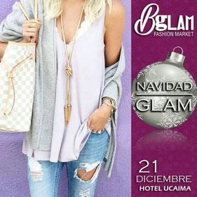 Bglam ShowRoom - Navidad Glam / 21 Diciembre