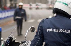 CORSI FDKM POLIZIA LOCALE
