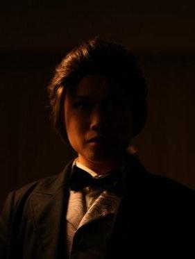 ヘンリー・ジキル/饗庭麻里