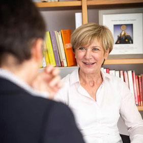 Elke Kirchner, Coaching für Unternehmer und Stelbstständige