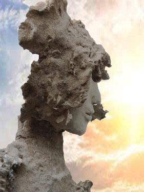 Sculpture de Chris Jobert, artiste sculpteur Honfleur