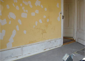 Bernasconi Malergeschäft Aarau - Ihr Profi für Renovationen