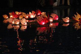 Diwali, la fête des lumières, est un moment magique qui mérite le voyage.