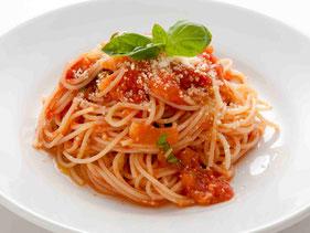 スパゲティ・トマトソース
