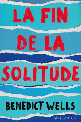Critique Lettres it be du livre La fin de la solitude de Benedict Wells