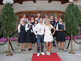 MAG Lifestyle Magazin online Neues Design Hotel rockt das Zillertal