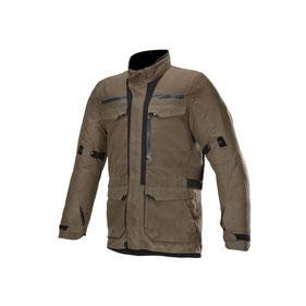 Alpinestars Barcelona Drystar Jacket