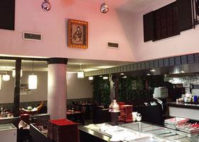 Wasabi restaurant japonnais Bezons