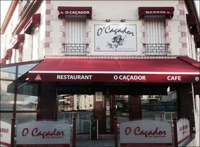 Restaurant portugais O'Caçador Bezons