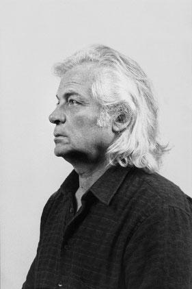 Eladio González de la Cruz. Años 90.