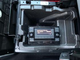 originales Volkswagen Radio
